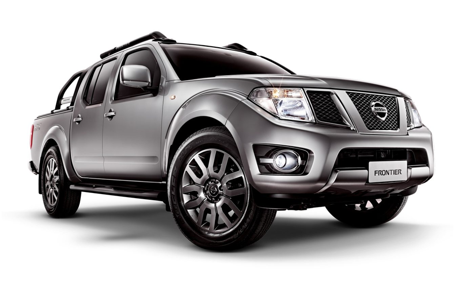 aluguel de pick-up 4x4